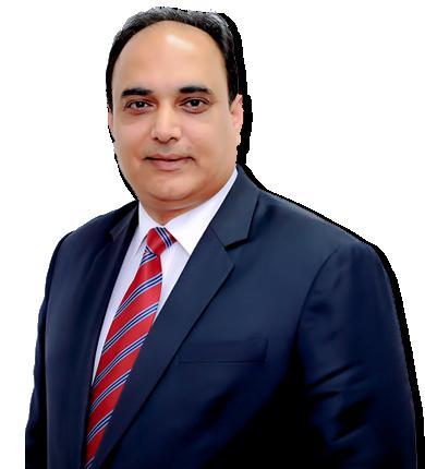 Mr Ejaz Khan